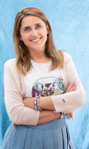 Erika Gianasi