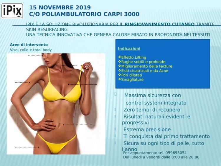 IPIX 15/11/2019