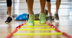 ginnastica di rinforzamento muscolare