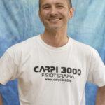 fondatore del carpi 3000