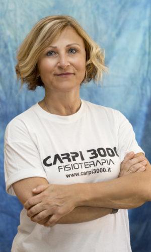 Tiziana Ghelfi